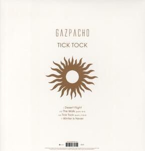 Tick Tock - Vinile LP di Gazpacho - 2