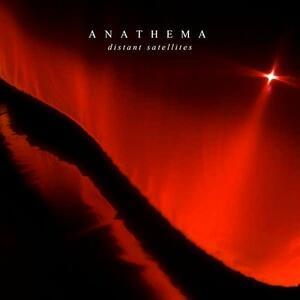 Distant Satellites - Vinile LP di Anathema