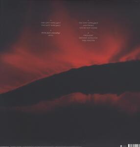 Distant Satellites - Vinile LP di Anathema - 2