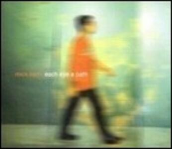 Each Eye a Path - Vinile LP di Mick Karn