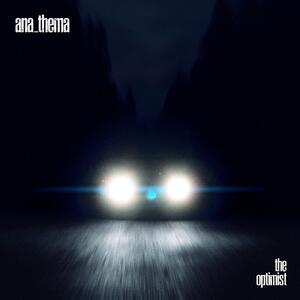 The Optimist - Vinile LP di Anathema