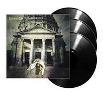 Coma Divine - Vinile LP di Porcupine Tree