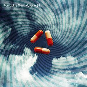 Voyage 34 - Vinile LP di Porcupine Tree