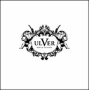 Wars of the Roses - Vinile LP di Ulver