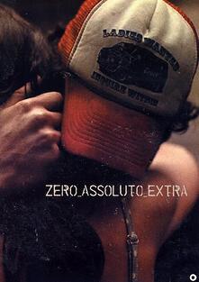 Zero Assoluto. Extra (2 DVD) - DVD