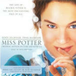 Cover CD Colonna sonora Miss Potter
