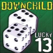 Lucky 13 - CD Audio di Downchild Blues Band