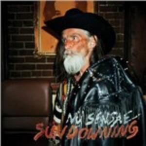 Sundowning - Vinile LP di Nu Sensae