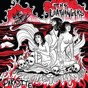 Parasite - Vinile 7'' di Coathangers