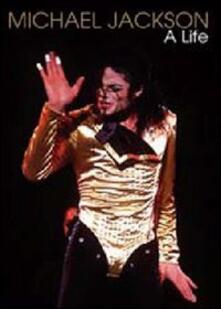 Michael Jackson. A Life - DVD