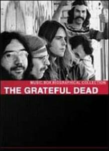 Grateful Dead. Biographical Collection - DVD