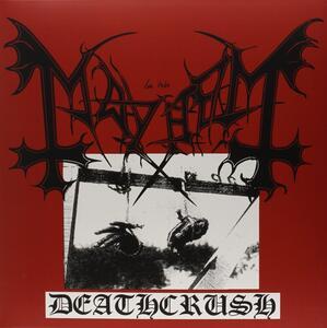 Deathcrush - Vinile LP di Mayhem