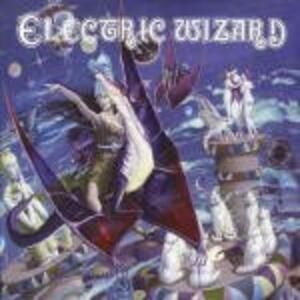 Electric Wizard - Vinile LP di Electric Wizard