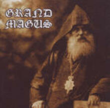 Grand Magus - CD Audio di Grand Magus