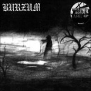 Burzum Aske - Vinile LP di Burzum
