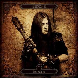 Anthology - Vinile LP di Burzum