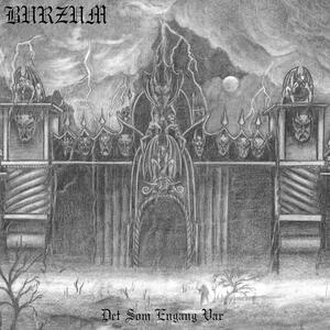 Det Somengang Var - Vinile LP di Burzum