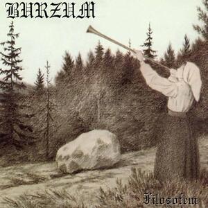 Filosofem - Vinile LP di Burzum