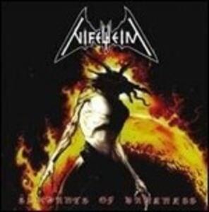 Servants of Darkness - Vinile LP di Nifelheim