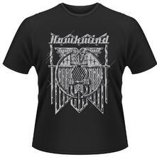 T-Shirt Hawkwind. Doremi