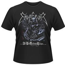 T-Shirt unisex Emperor. In the Nightside