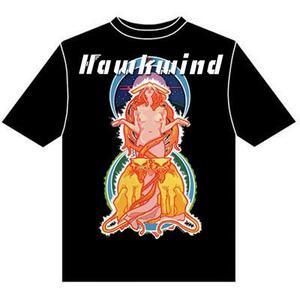 T-Shirt unisex Hawkwind. Space Ritual