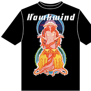 Idee regalo Hawkwind. Space Ritual Plastic Head
