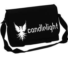 Borsa a tracolla Candlelight. Phoenix