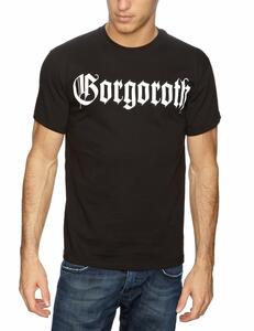 T-Shirt unisex Gorgoroth. True Black Metal
