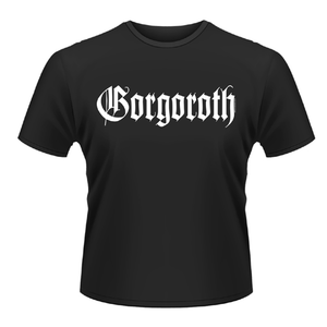 Idee regalo Gorgoroth. True Black Metal Plastic Head