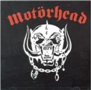 Motorhead - Vinile LP di Motorhead