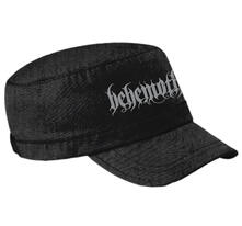 Cappellino Behemoth. Logo Army