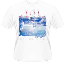 Rush. Grace Under Pressure