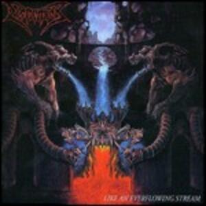 Like an Everflowing Stream - Vinile LP di Dismember