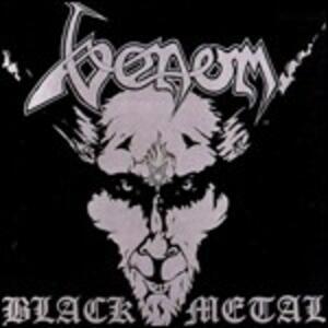 Black Metal - Vinile LP di Venom