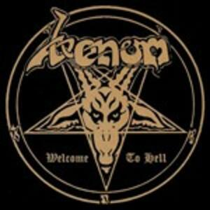 Welcome to Hell - Vinile LP di Venom