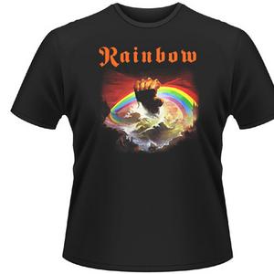 Idee regalo Rainbow. Rising Plastic Head