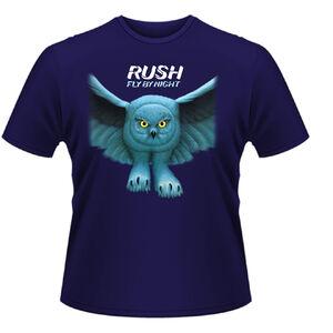 Idee regalo Rush. Fly By Night Plastic Head