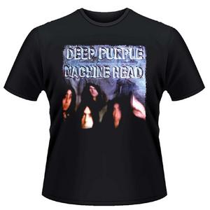 Idee regalo Deep Purple. Machine Head Plastic Head