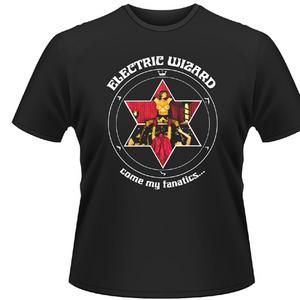 Idee regalo Electric Wizard. Come My Fanatics... Plastic Head