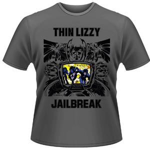 Idee regalo Thin Lizzy. Jailbreak Plastic Head