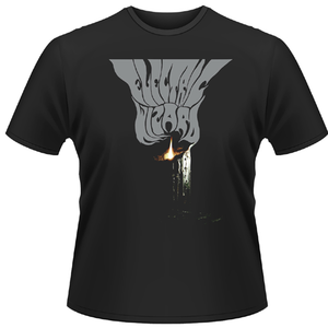 Idee regalo Electric Wizard. Black Masses Plastic Head