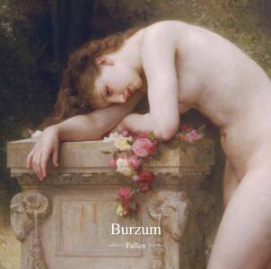 Fallen - Vinile LP di Burzum