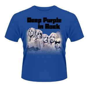 Idee regalo Deep Purple. In Rock Plastic Head