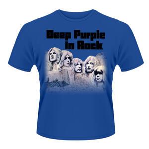 Deep Purple. In Rock