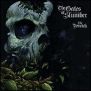 Wretch - Vinile LP di Gates of Slumber