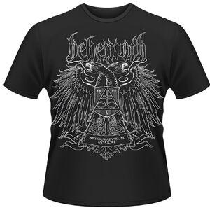 Idee regalo T-shirt unisex Behemoth. Abyssus Abyssum Invocat Plastic Head