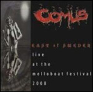 East of Sweden - Vinile LP di Comus