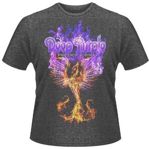 Idee regalo Deep Purple. Phoenix Rising Plastic Head