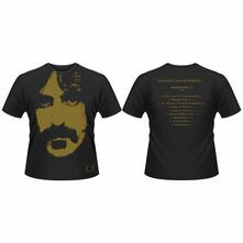 T-Shirt unisex Frank Zappa. Apostrophe All Over Print